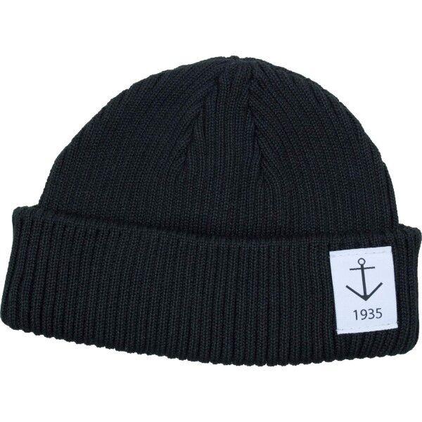 Resteröds Smula Hat - Black