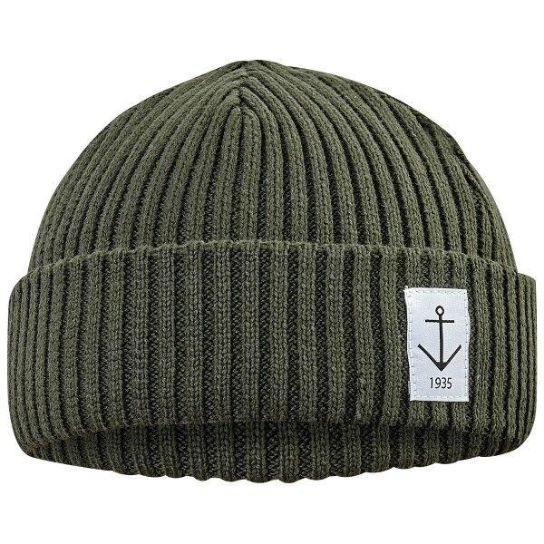 Resteröds Smula Hat - Khaki