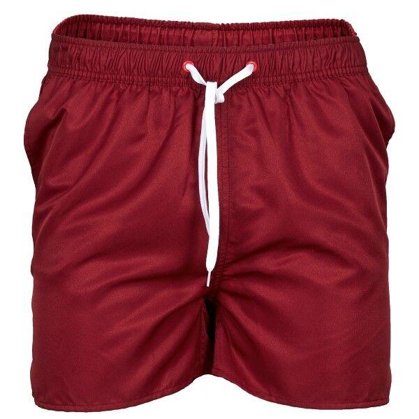 Resteröds Swimwear Solid - Red * Kampanja *