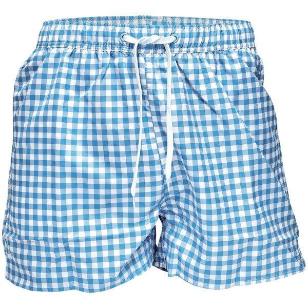 Resteröds Original Swimwear - Lightblue