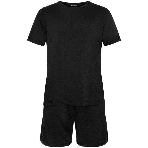 Resteröds Bamboo Homewear - Black