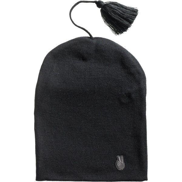 Seger Nisse Hat - Black