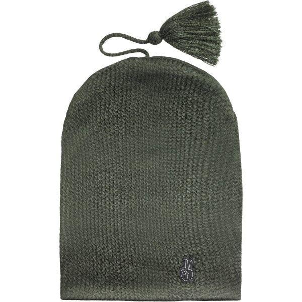 Seger Nisse Hat - Green