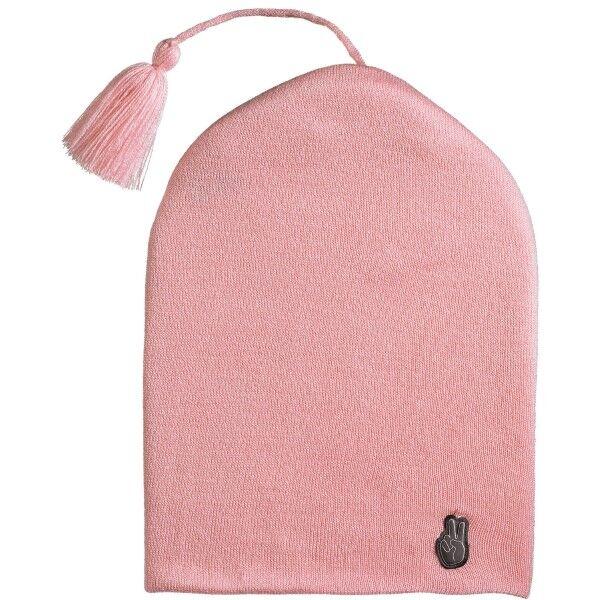 Seger Nisse Hat - Pink