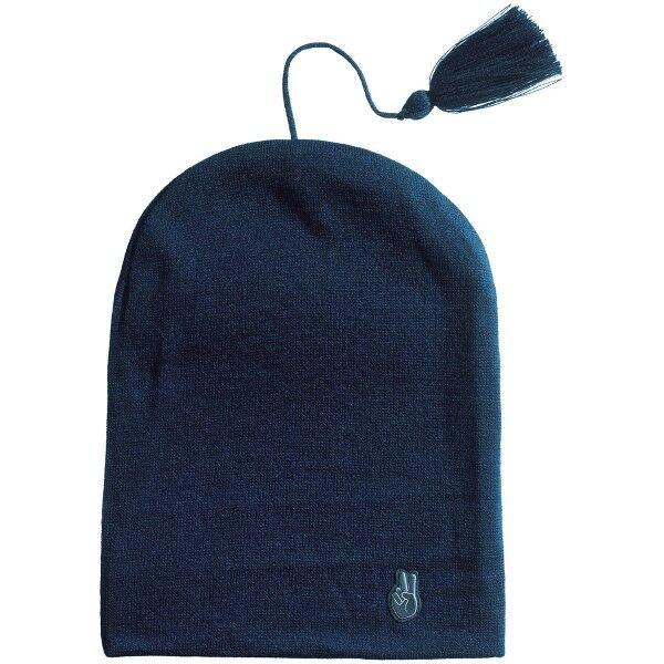 Seger Nisse Hat - Blue  - Size: 612001 - Color: sininen