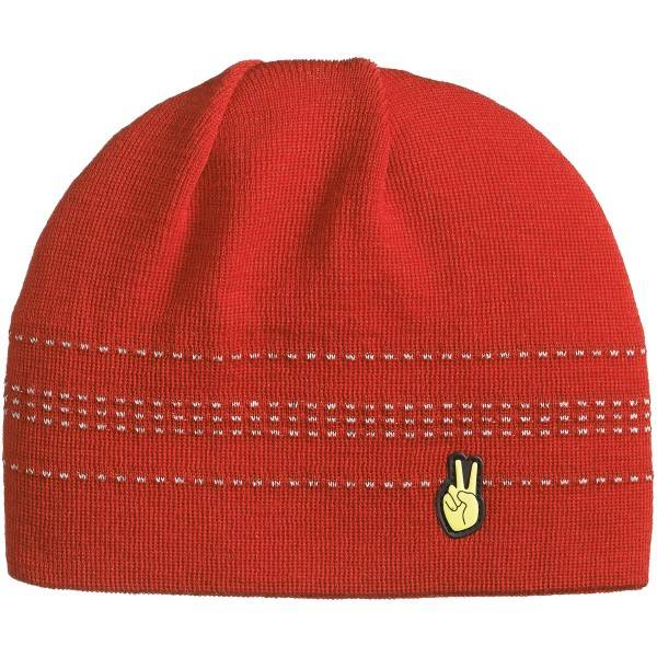 Seger A2 Hat - Red  - Size: 6115471 - Color: punainen