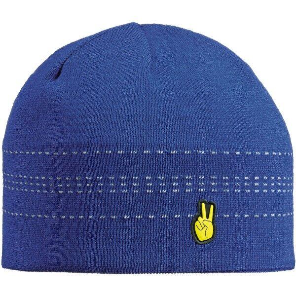 Seger A2 Hat - Blue
