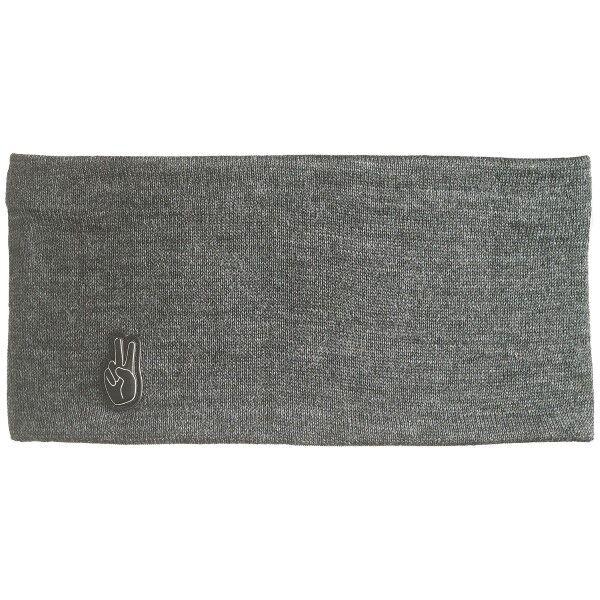 Seger A17 Headband - Grey  - Size: 6115452 - Color: harmaa