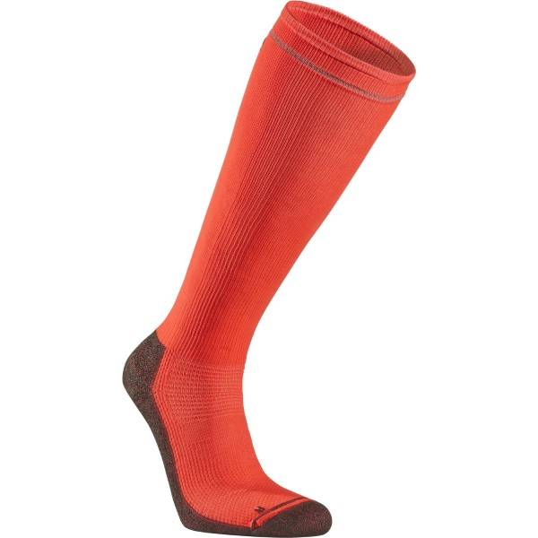 Seger Running Mid Compression - Coral