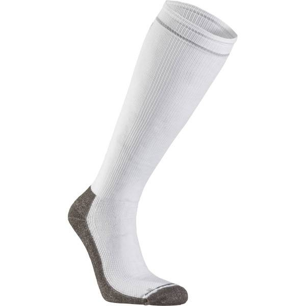 Seger Running Mid Compression - White