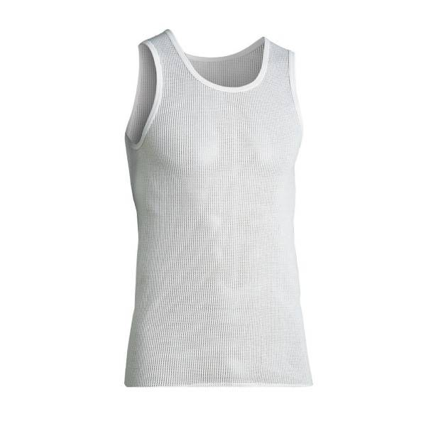 JBS Classic 61001 Singlet - White