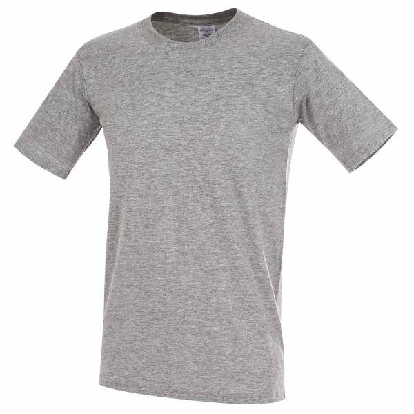Stedman Classic-T Fitted For Men - Grey
