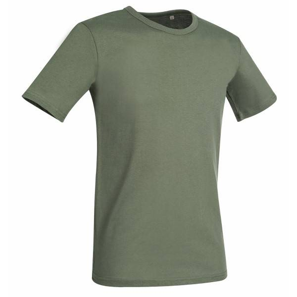 Stedman Morgan Crew Neck - Militarygreen