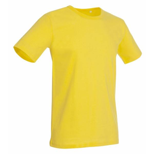Stedman Morgan Crew Neck - Yellow * Kampanja *