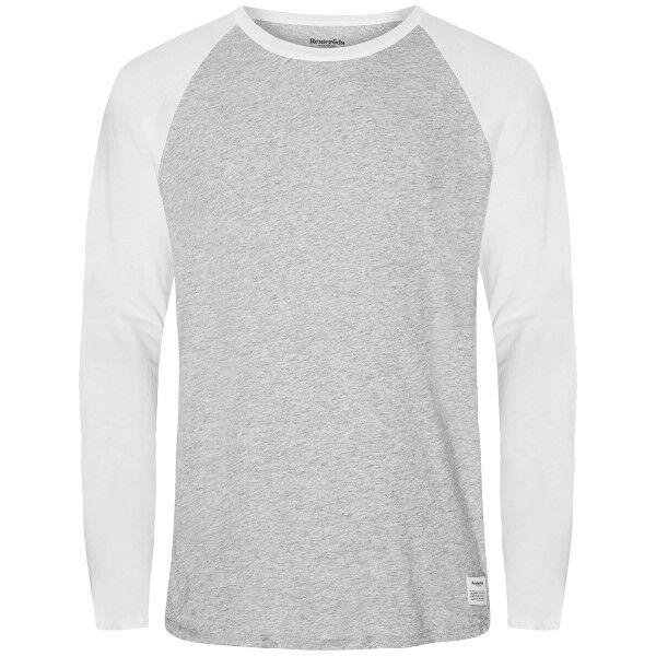 Resteröds Original Baseball - White/Grey