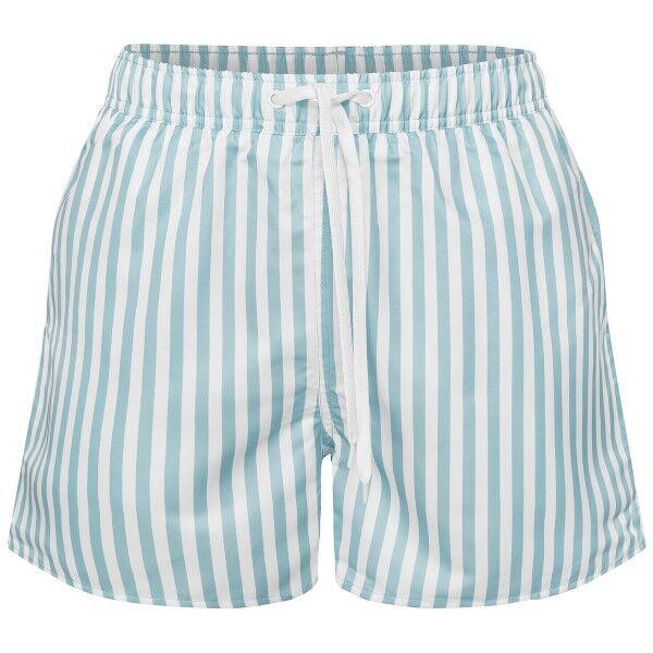 Resteröds Original Swimwear - Lt blue Stripe  - Size: 7940-51 - Color: Vaaleansininen raidallinen