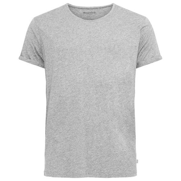Resteröds Jimmy Bamboo Cotton - Grey  - Size: 8191-6211 - Color: harmaa