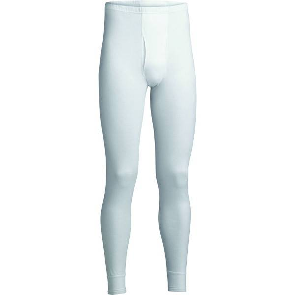 Resteröds Pitkät alushousut 7160-05 - White  - Size: 7160-05 - Color: valkoinen