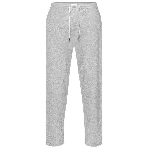 Resteröds Original Sweatpant - Grey  - Size: 8143-6183 - Color: harmaa