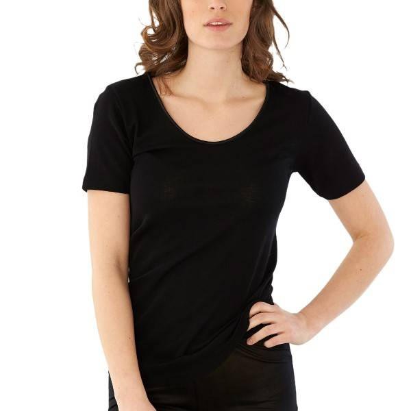 Damella 37327 T-Shirt - Black