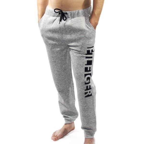 Tommy Hilfiger Premium Tech Pant - Grey * Kampanja *  - Size: UM0UM00273 - Color: harmaa