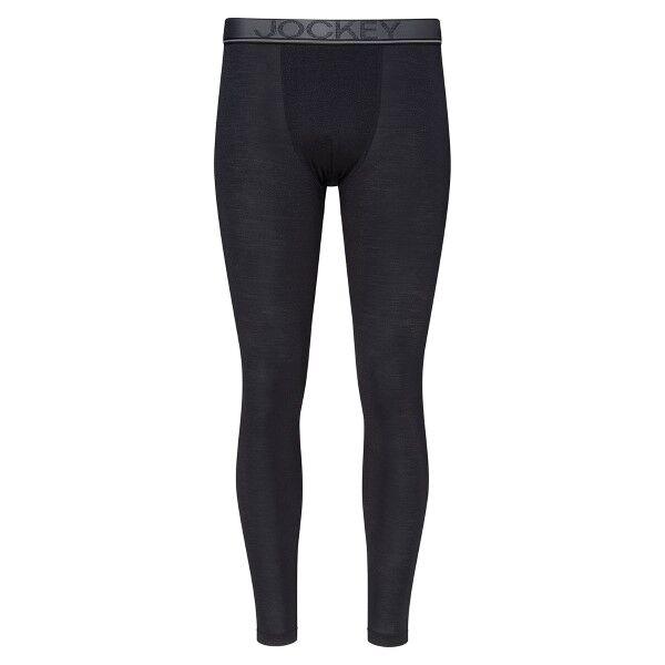 Jockey Long Pants 3XL - Black  - Size: 19600411 - Color: musta