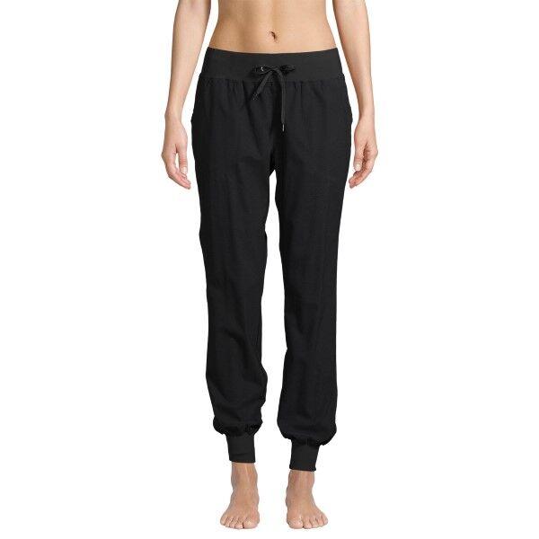 Casall Comfort Pants - Black  - Size: 19810 - Color: musta