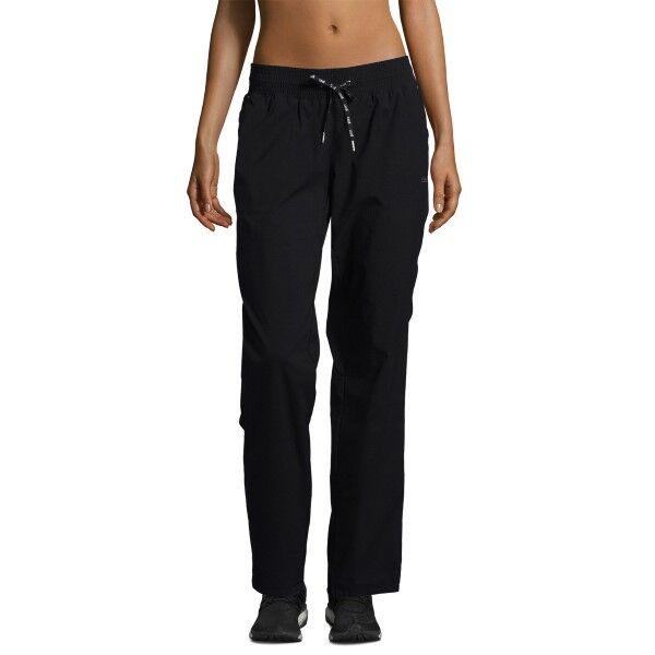 Casall Essential Flex Pants - Black  - Size: 16850 - Color: musta