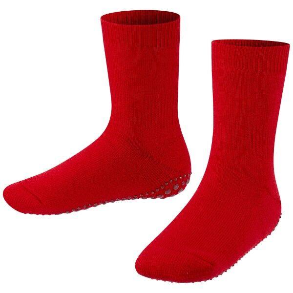 Falke Catspads Kids - Red  - Size: 10500 - Color: punainen