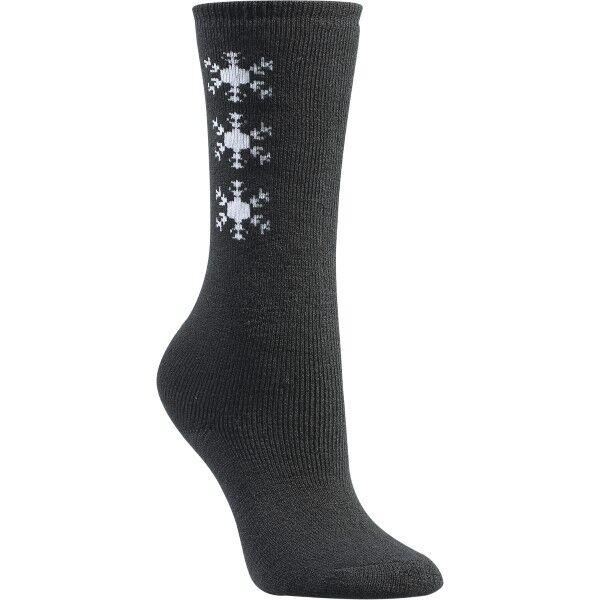 Seger Lillen Junior Sock - Black  - Size: 6005009 - Color: musta
