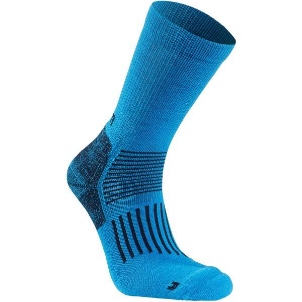 Seger Cross Country Mid - Blue  - Size: 6018017 - Color: sininen