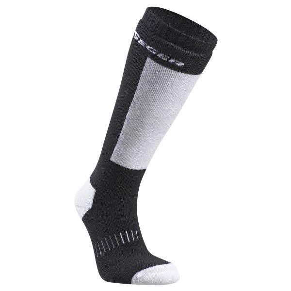 Seger Alpine Junior - Black  - Size: 6001149J - Color: musta