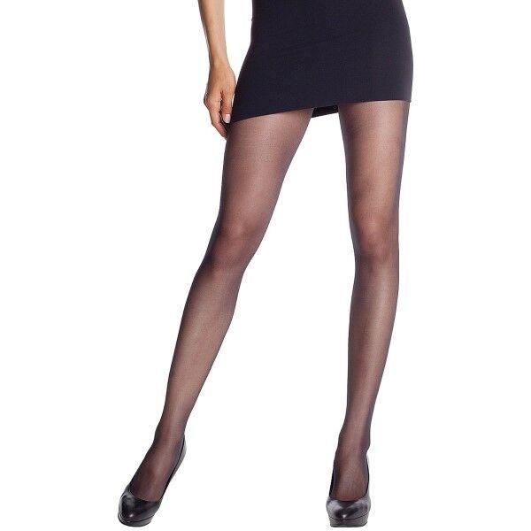 DIM. Sublim Voile Brilliant Pantyhose - Black