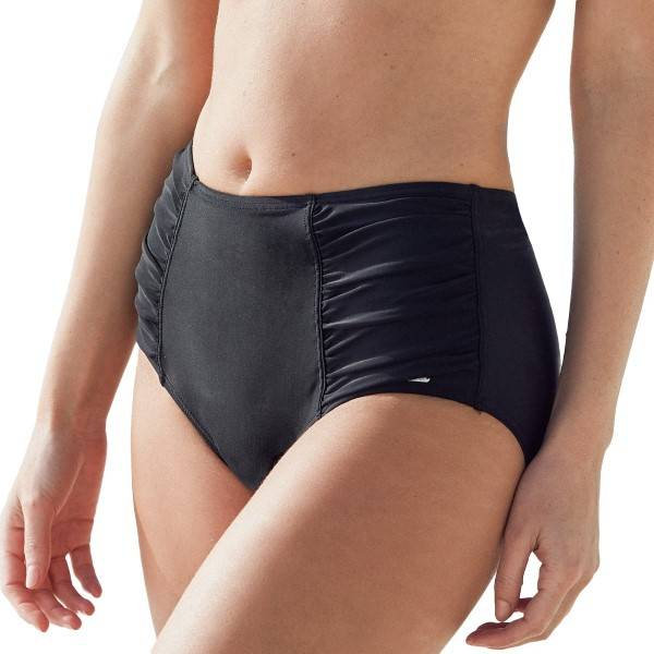 Abecita Alanya Maxibrief Delight - Black