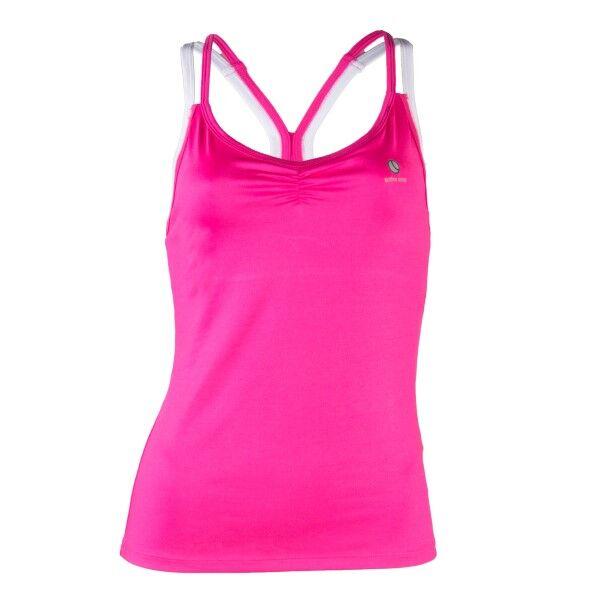 Björn Borg TERENCE Racerback - Pink * Kampanja *  - Size: 411133 - Color: roosa