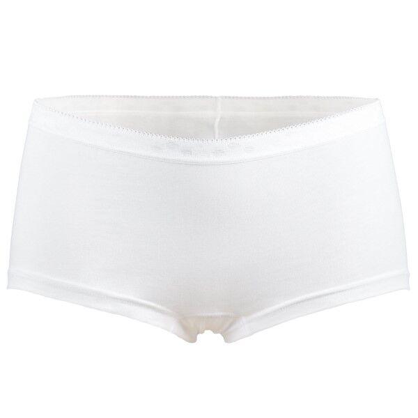 Damella Brief 17890 Hipster - White