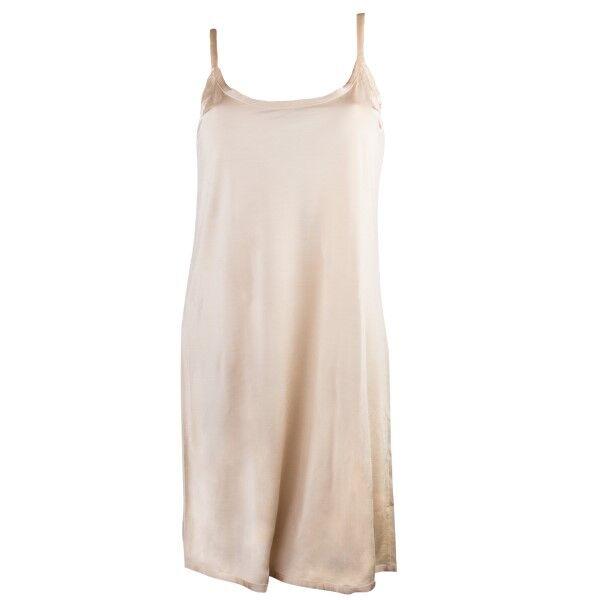 Damella 35920 Dress - Powder