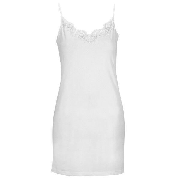 Damella 36100 Dress - White