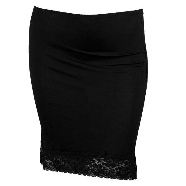 Damella 21600 Skirt - Black