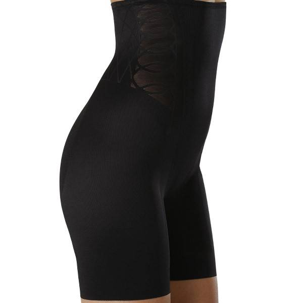 Miss Mary of Sweden Miss Mary Firm Control Allover Shaper - Black