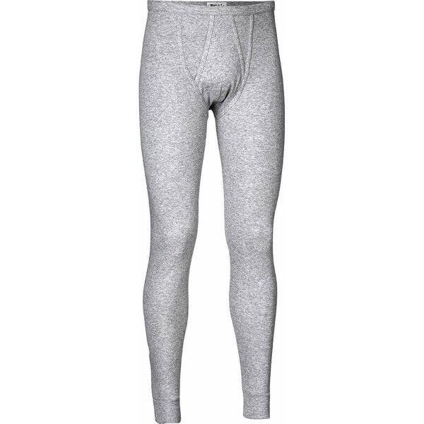 JBS Basic Long Johns - Grey