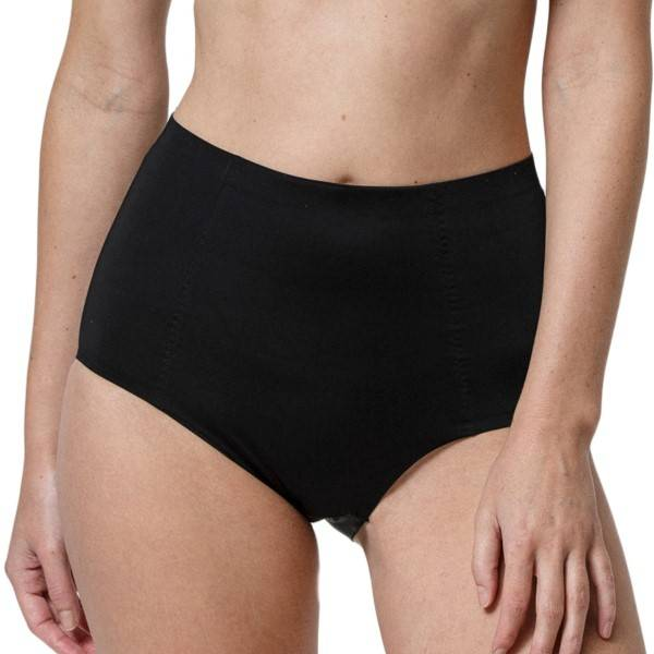 Abecita Support Shaping Maxibrief - Black