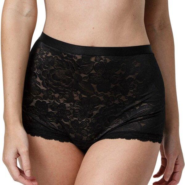 Abecita Jenny Maxibrief - Black  - Size: 161023 - Color: musta