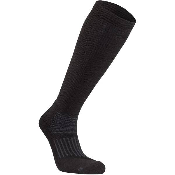 Seger Cross Country Mid Compression - Black  - Size: 6018021 - Color: musta