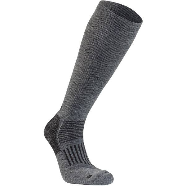 Seger Cross Country Mid Compression - Grey  - Size: 6018021 - Color: harmaa
