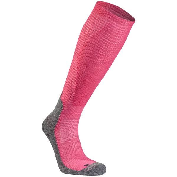 Seger Alpine Mid Wool Compression - Pink  - Size: 6018022 - Color: roosa