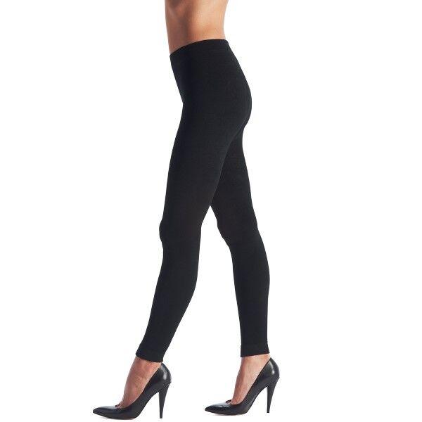 Oroblu Warm And Soft Leggings - Black