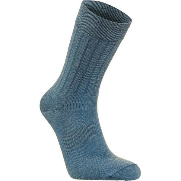 Seger Everyday Wool ED 1 - Blue  - Size: 6014007 - Color: sininen