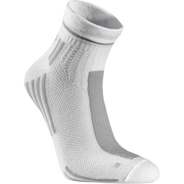 Seger Running Thin Multi Low Cut - White  - Size: 6018001 - Color: valkoinen