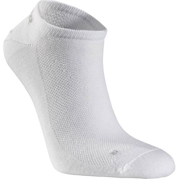 Seger Running Thin No Show - White  - Size: 6018006 - Color: valkoinen